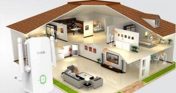 come estendere segnale wifi in casa