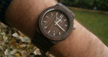 orologi in legno wewood