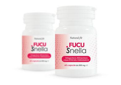 integratore Fucusnella