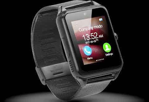 Orologio Xpower Smart Watch Recensione, prezzo e opinioni