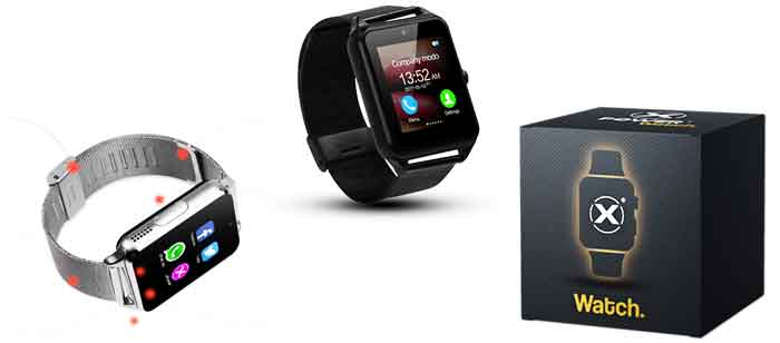 Orologio XPower smart Whatch