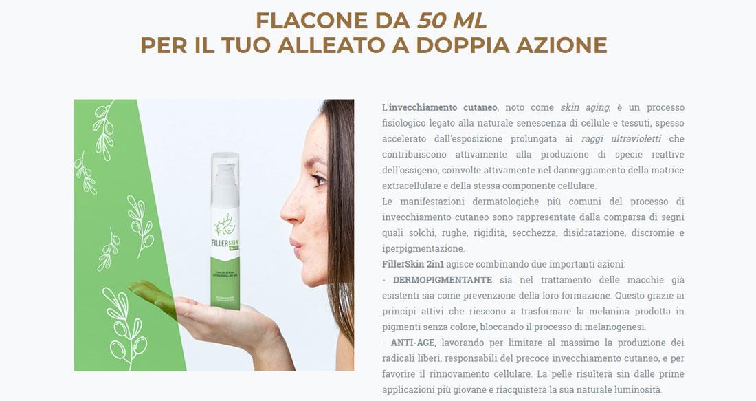 Crema anti age Filler Skin