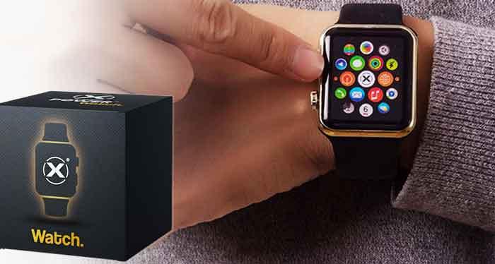 Funzioni di Xpower Smart Watch