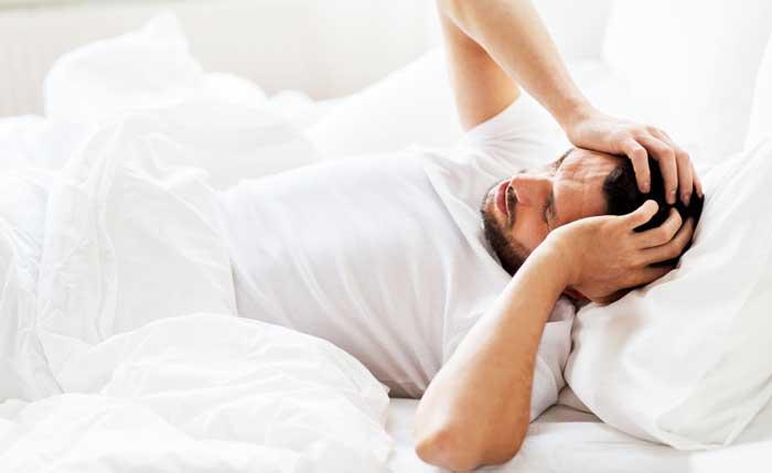 Rimedio naturale per il mal di testa