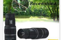 Monocular Recensione