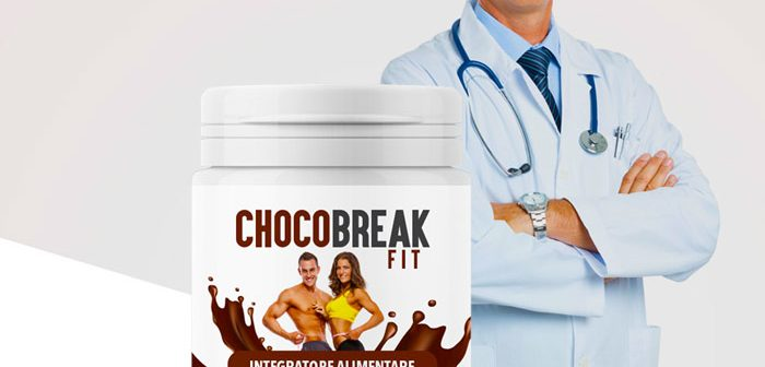 Chocobreak fit