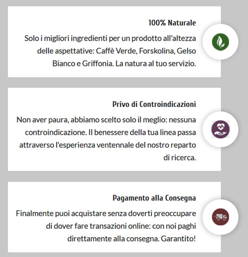 Integratore dimagrante BurnPro