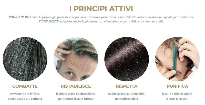 Come funziona Pro Hair 10