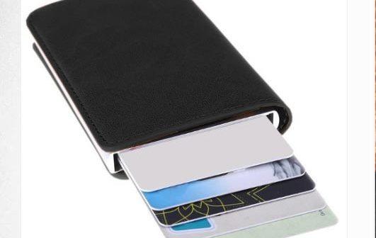 X Wallet