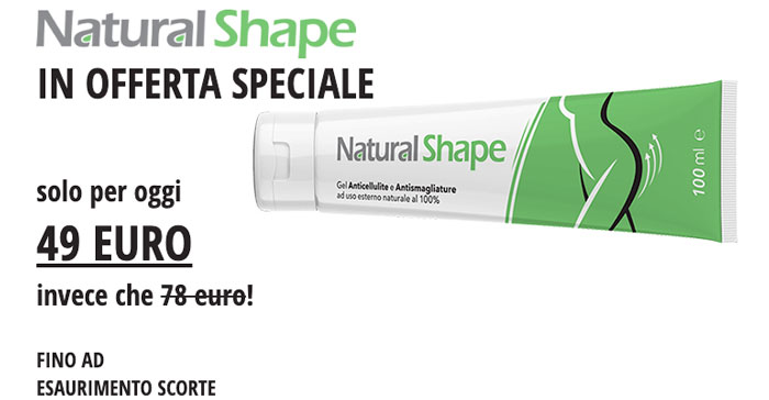Costo di Natural Shape