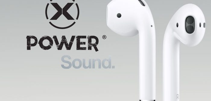 Cuffie Xpower Sound