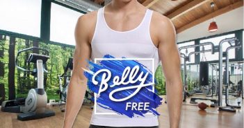 Canotta belly free recensione