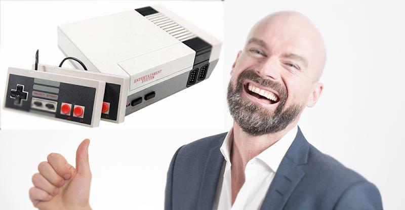 Opinioni su G Console Retro