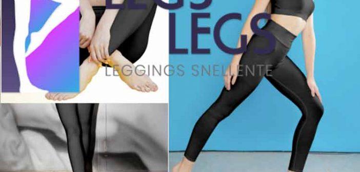 LegsLegs