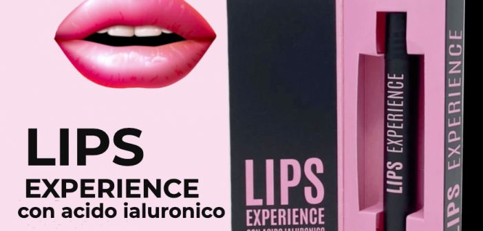 Lips Experience