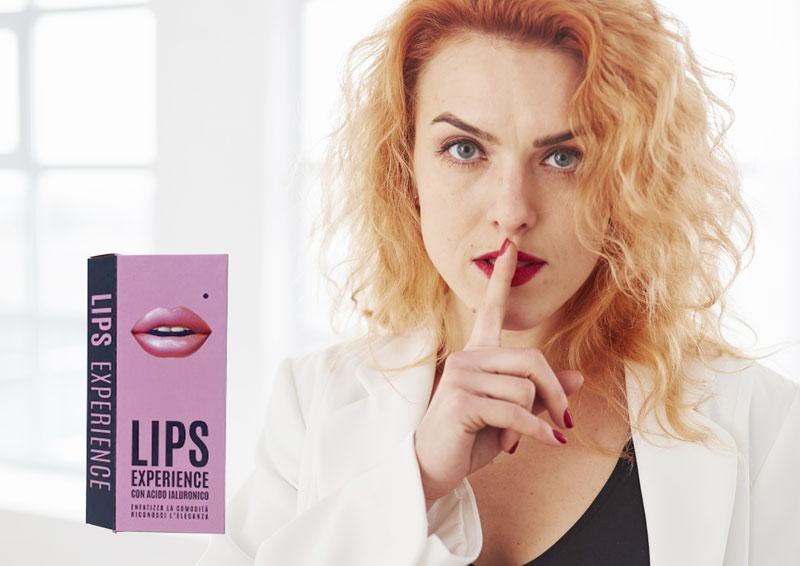 Opinioni su Lips Experience