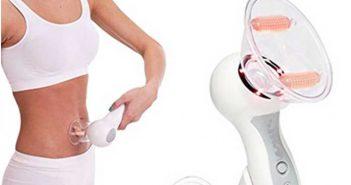 Massaggiatore Vacuum cellulite