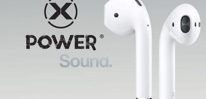 Cuffie Xpower Sound