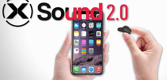 X Sound 2.0
